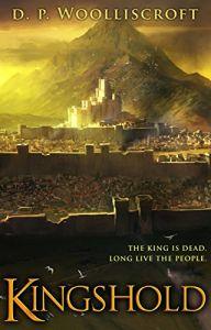 Kingshold by DP Woolliscroft