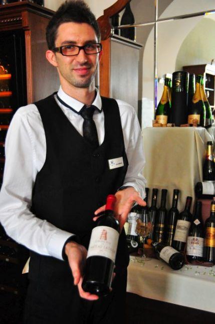 Restaurant Kaiser_Wein
