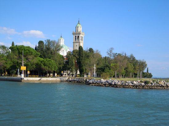 . . . venezianisches Erbe