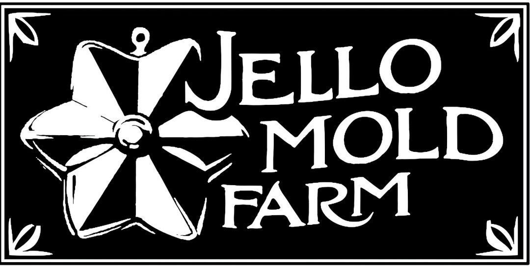 Jello Mold Farm