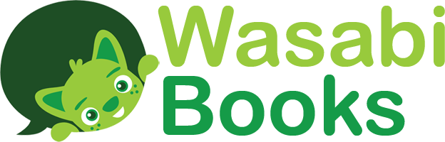 Published by Wasabi Books, LLC