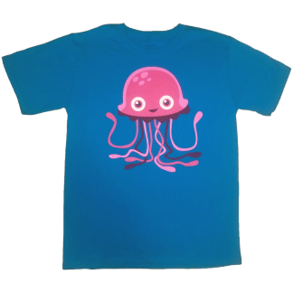 Jellyfish T-Shirt