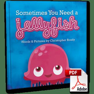 Sometimes You Need a Jellyfish (PDF)