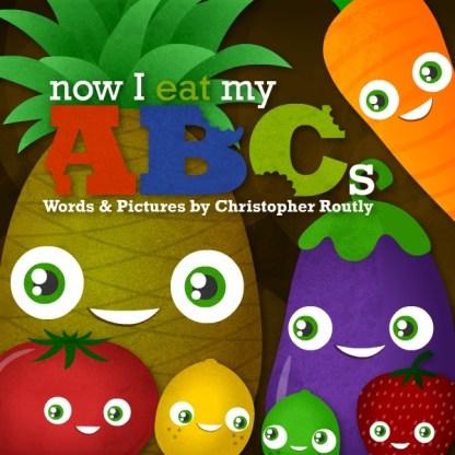 Now I Eat My ABCs