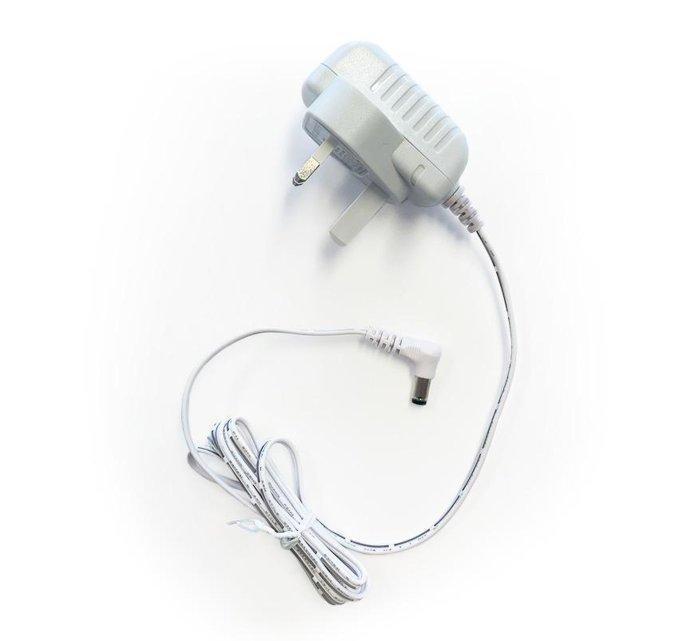 Adapter 5V : UK - white-Light-A Little Lovely Company-jellyfishkids.com.cy