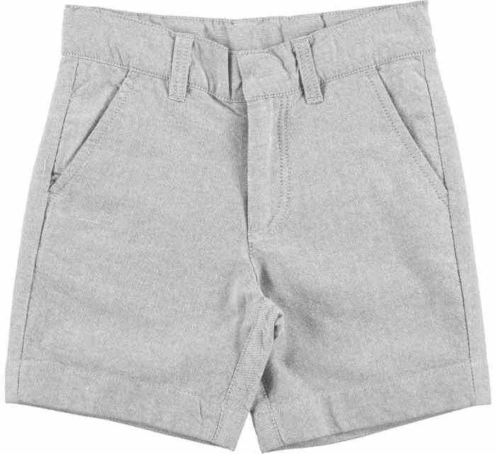 Aikon Shorts-SHORTS-MOLO-104-4 YRS-jellyfishkids.com.cy