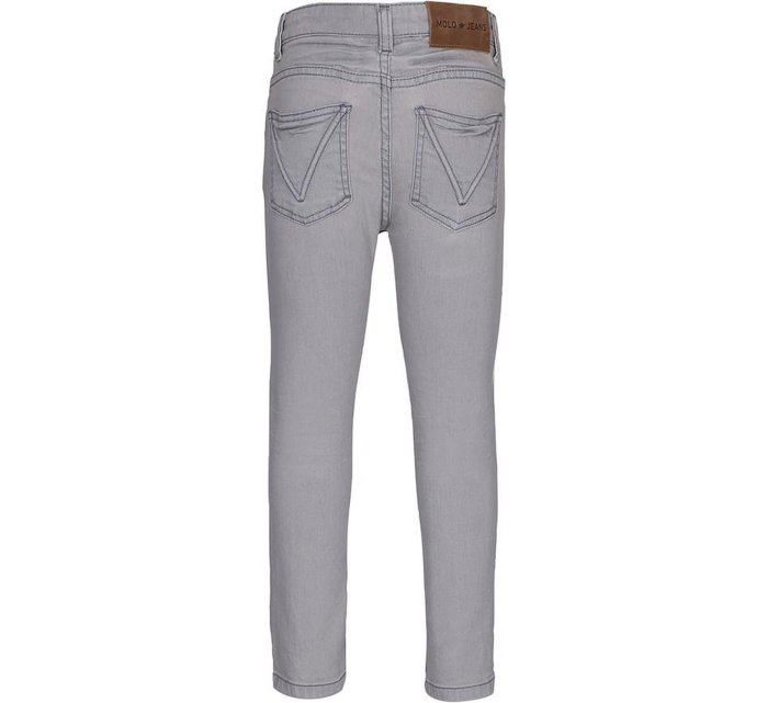 Anton Jeans - winter dirt-JEANS-MOLO-110 - 5 yrs-jellyfishkids.com.cy