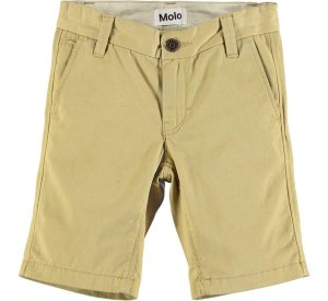 Asp Short - Khaki-SHORTS-MOLO-98-3 YRS-jellyfishkids.com.cy
