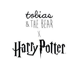 Harry Potter Leggings-GIRLS LEGGINGS-Tobias and the Bear-2-3 YRS-jellyfishkids.com.cy