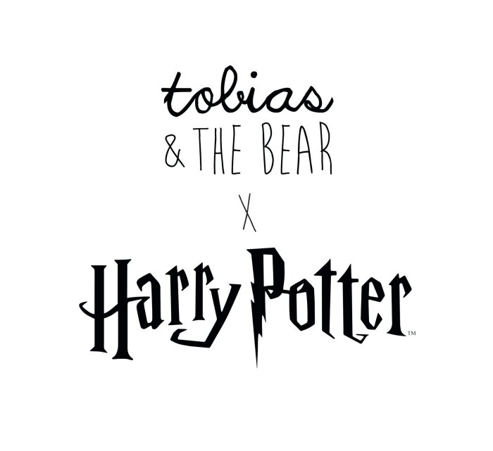 Harry Potter Leggings-GIRLS LEGGINGS-Tobias and the Bear-2-3 YRS-jellyfishkids.com.cy