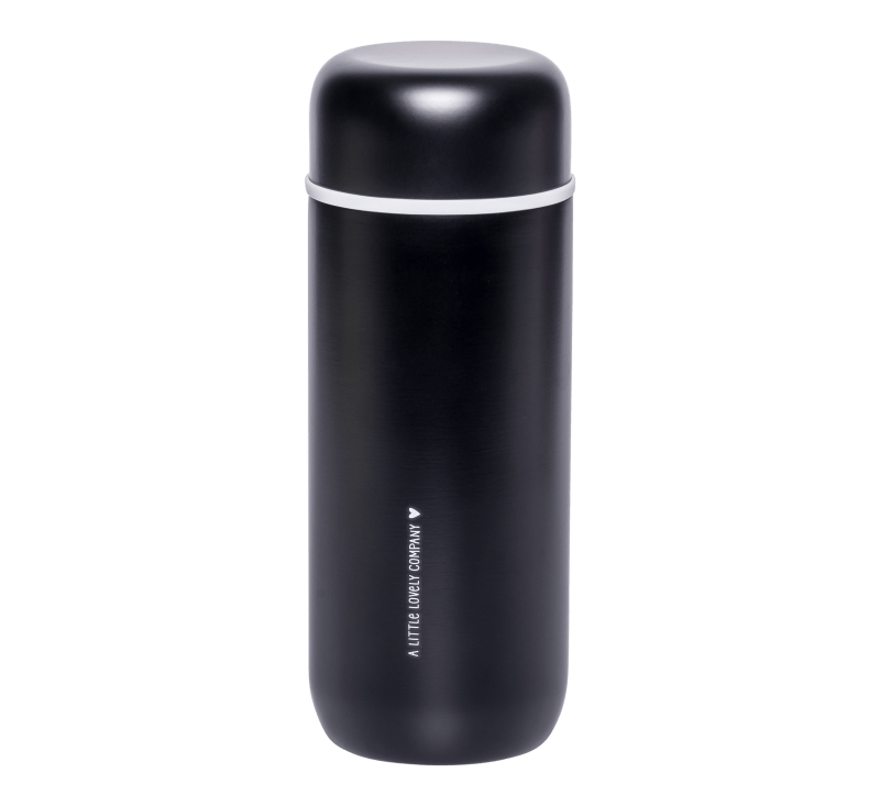 Insulated Stainless Steel Bottle: Dwink-BOTTLES-A Little Lovely Company-jellyfishkids.com.cy