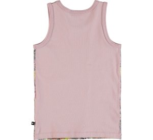 Joshlyn- save the bees tank top-Tank Top-molo-98/104-3/4 yrs-jellyfishkids.com.cy