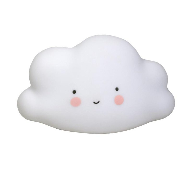Little Cloud Light-Light-A Little Lovely Company-jellyfishkids.com.cy