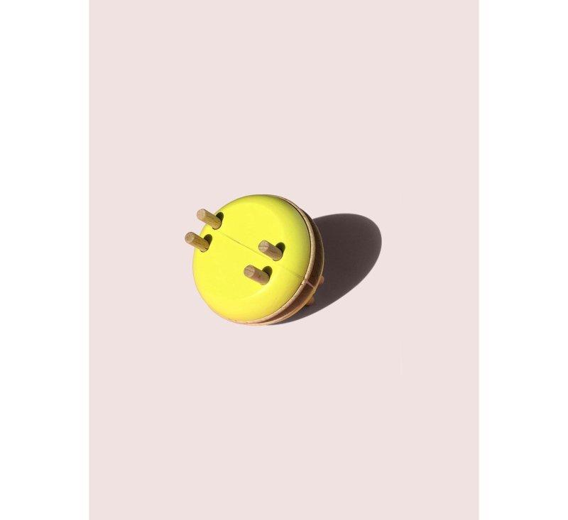 Macaron Pom Maker - citrus-Macaron Pom Maker-Pom Maker-jellyfishkids.com.cy