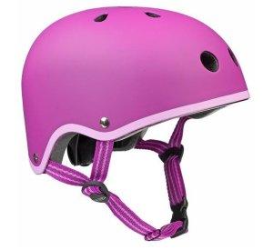 Micro Helmet Raspberry-Helmet-Micro Scooter-S(48cm-52cm)-jellyfishkids.com.cy