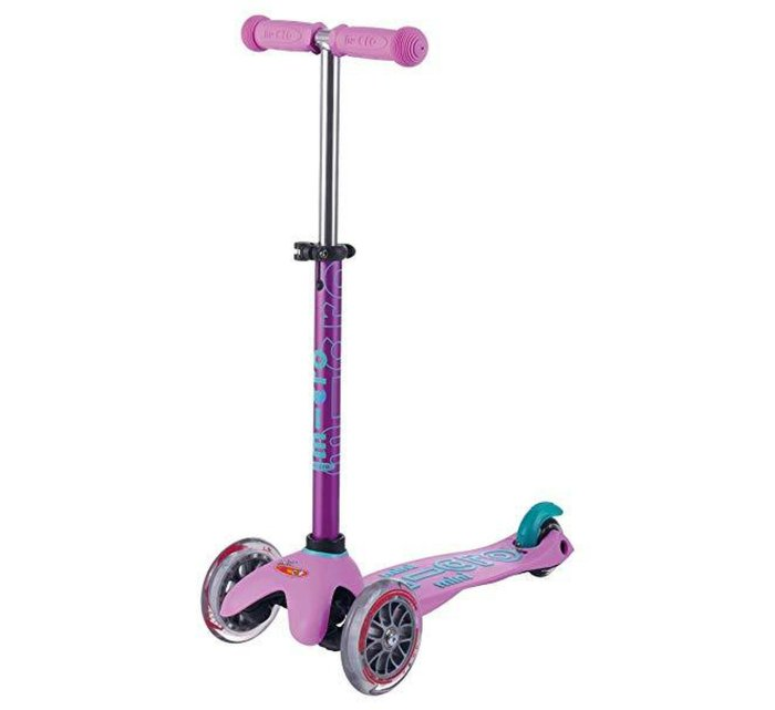 Micro Scooter - Mini Deluxe - Colour Options-Scooter-Micro Scooter-Lavender-jellyfishkids.com.cy
