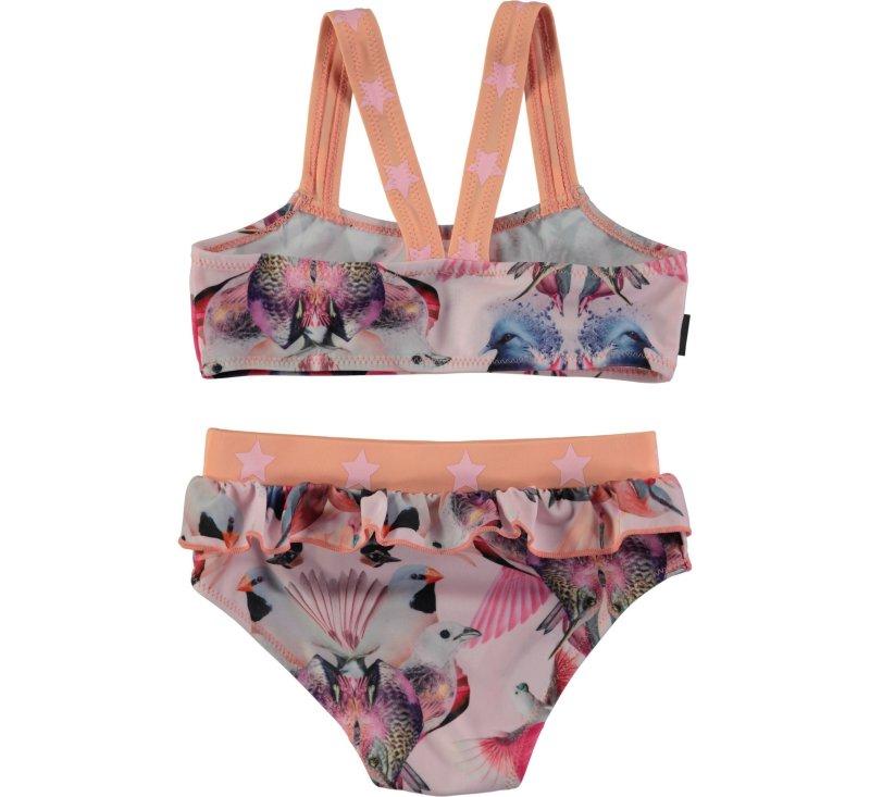 Naila - Mirror Birds-Swimsuit-MOLO-134/140-9/10 YRS-jellyfishkids.com.cy
