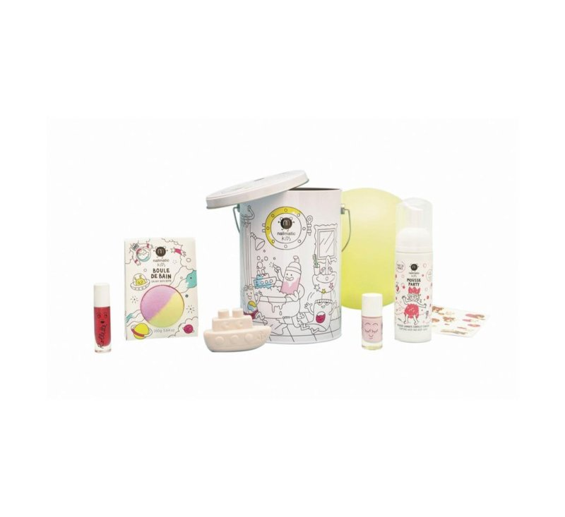 Nailmatic Magic Box-Nailpolish-Nailmatic-jellyfishkids.com.cy