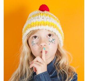 Nailmatic RIO Water-based nail polish for kids-Nailpolish-Nailmatic-jellyfishkids.com.cy