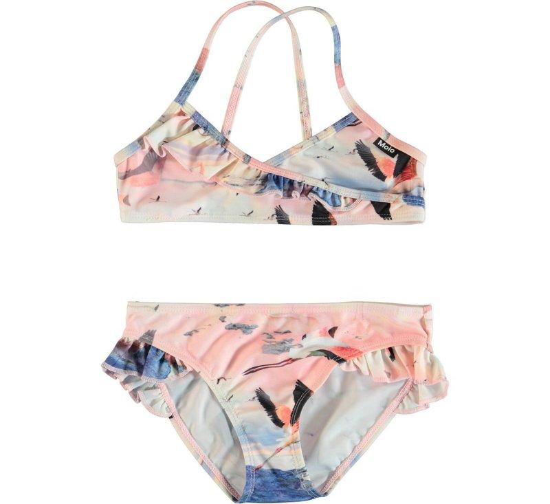 Norma - Flamingo-Bikini-MOLO-92/98-2/3 yrs-jellyfishkids.com.cy