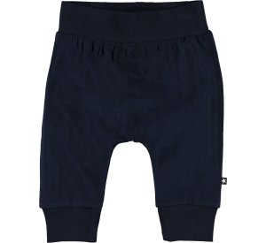 Sammy pants - Carbon-Joggers-molo-62-3-6 mths-jellyfishkids.com.cy