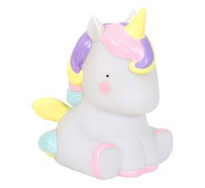 Table light - Unicorn-Light-A Little Lovely Company-jellyfishkids.com.cy