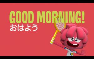 Hello, good morning.