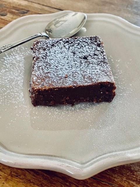 Namandier chocolat