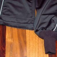 DIY: Adidas Cuffed Track Pant!