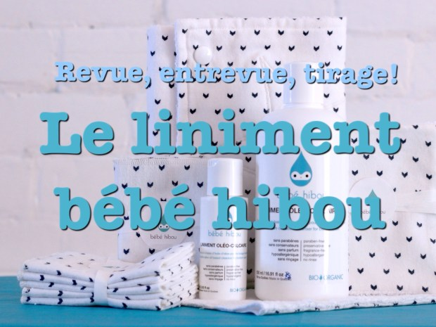 og:image image liniment oléo-calcaire bébé hibou biologique tirage revue de produits entrevue produits pour bébé québécois québec canada co-travail éco-durable