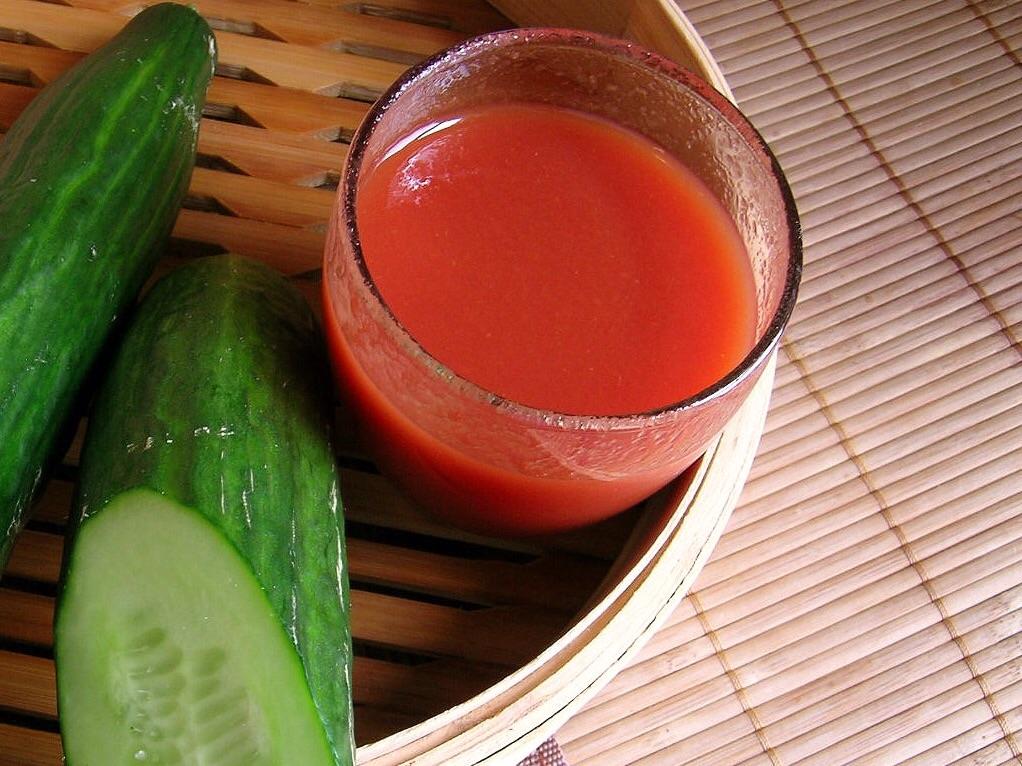 image jus de fruits punch sans alcool jus de légumes straight edge