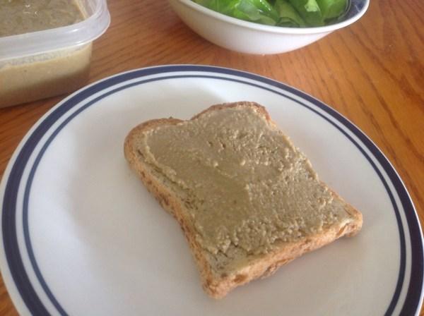 Recette de beurre de graines de tournesol, un incontournable végane les beurres de noix et de graines - Sunflower seeds butter, nut butter