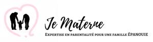 Blogue Je Materne - Expertise en parentalité pour une famille ÉPANOUIE - 3 guides pratiques pour parent gratuits! Materner, parentalité proximale, naturelle, cododo, portage, bienveillance, maternité, être maman, être un parent zen, éducation en famille, éducation autonome, concept du continuum, motricité libre, porter son bébé, trucs de parentalité