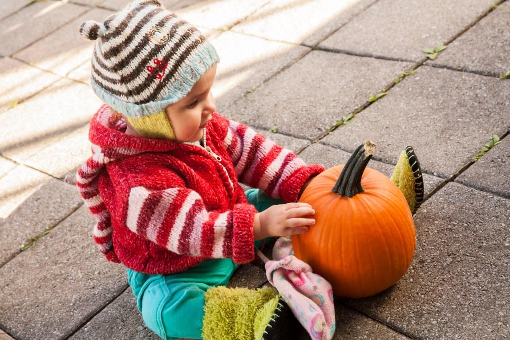 Habiller les enfants pour l'hiver: Simplement et économiquement, Blogue Je Materne