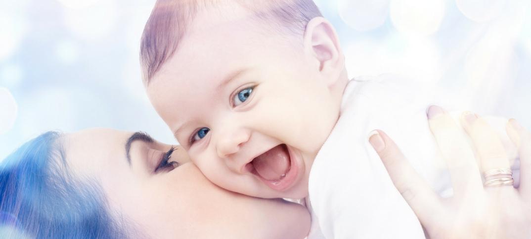 À toi, mon bébé porté - LETTRES POPULAIRES - JE MATERNE