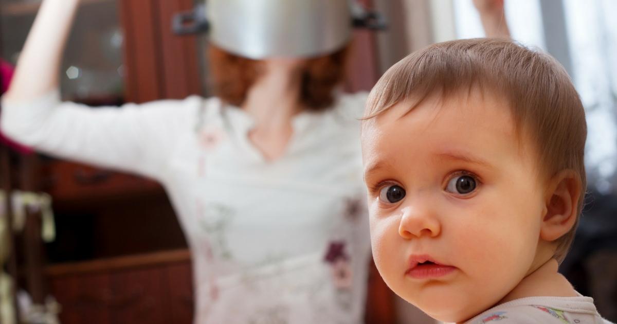 13 choses surprenantes que tu apprends en devenantmaman