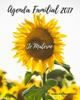 80 x 100 Agenda Familial 2017 Je Materne