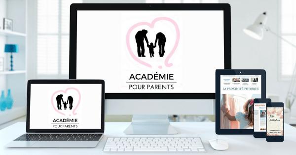 Académie pour parents