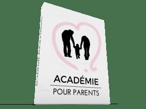 Académie pour parents Je Materne - Cours Jeune Famille Heureuse et communauté de soutien Tribu Je Materne