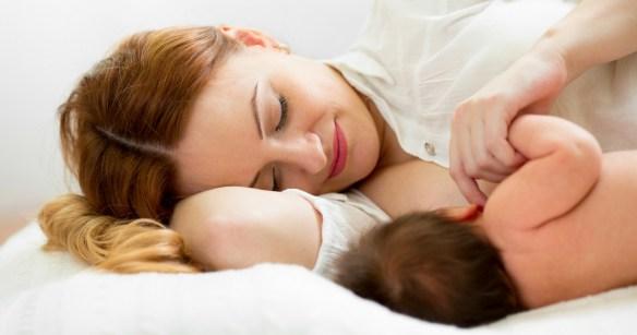Bienfaits de l'allaitement: 5 merveilles du lait maternel