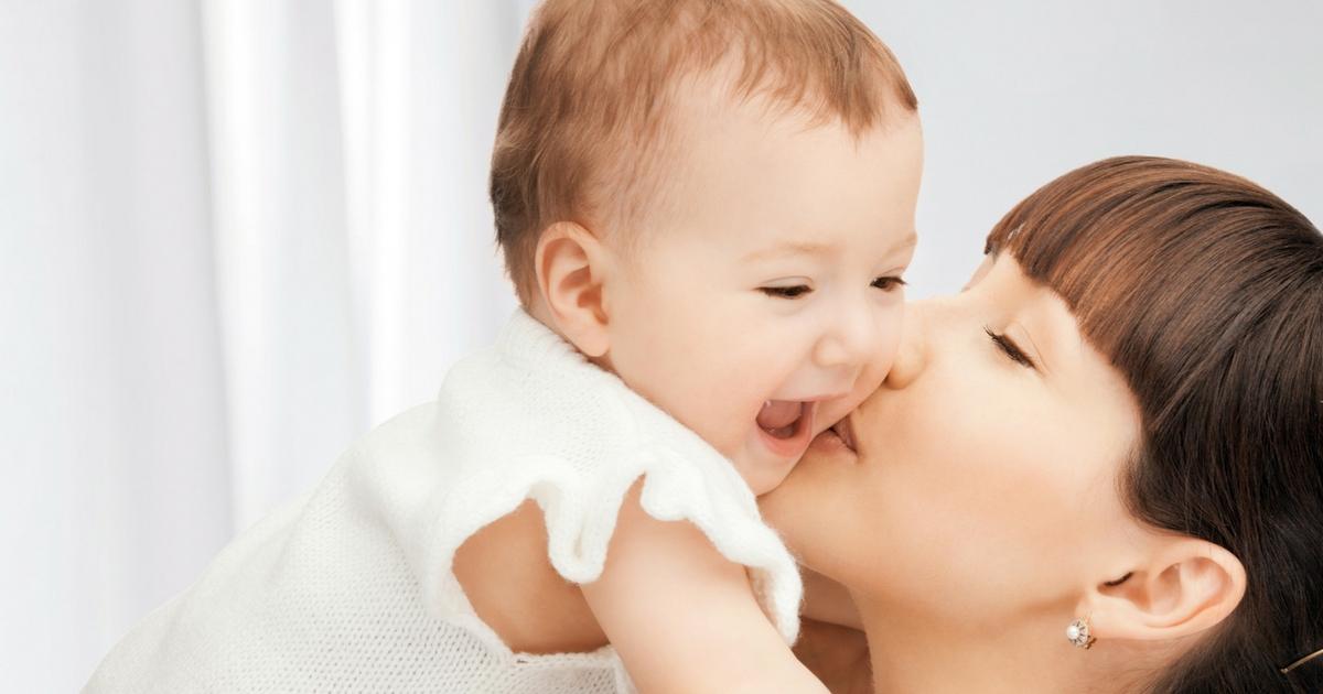 10 recommandations pour être une maman heureuse