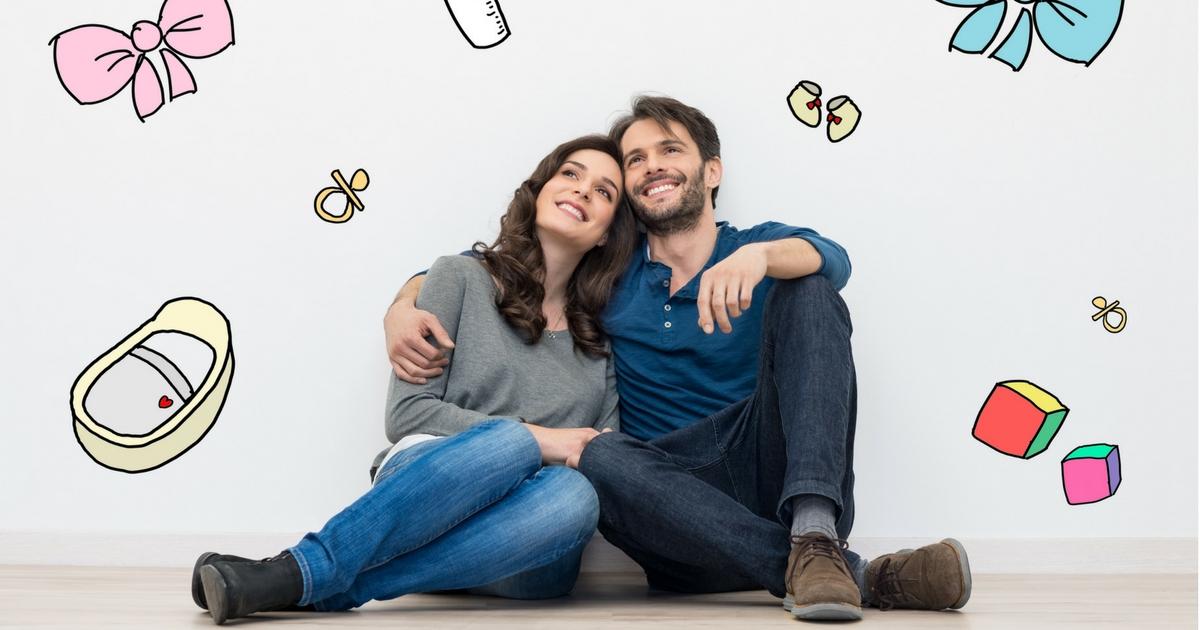 Sexe et maternité - À lire sur Je Materne!