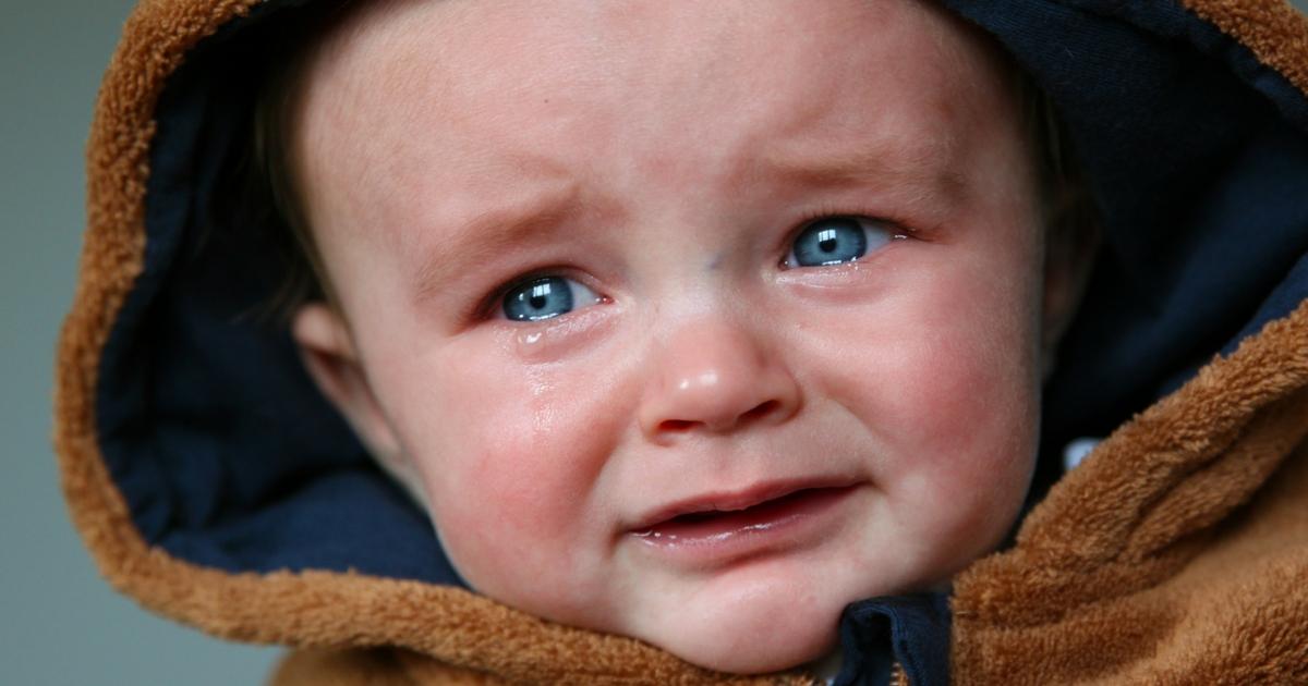 Ton enfant est trop petit pour se faire garder? OPINIONS POPULAIRES - À lire sur Je Materne!