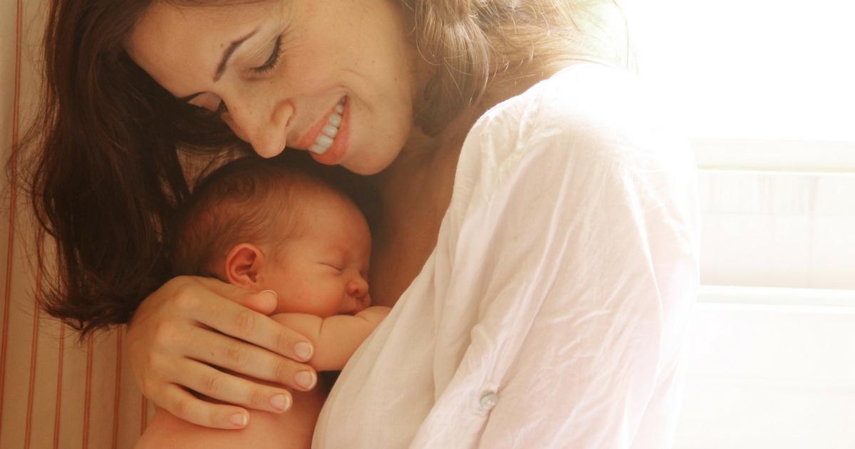 Plan de naissance: le meilleur (Plan visuel de naissance gratuit pour toi!)
