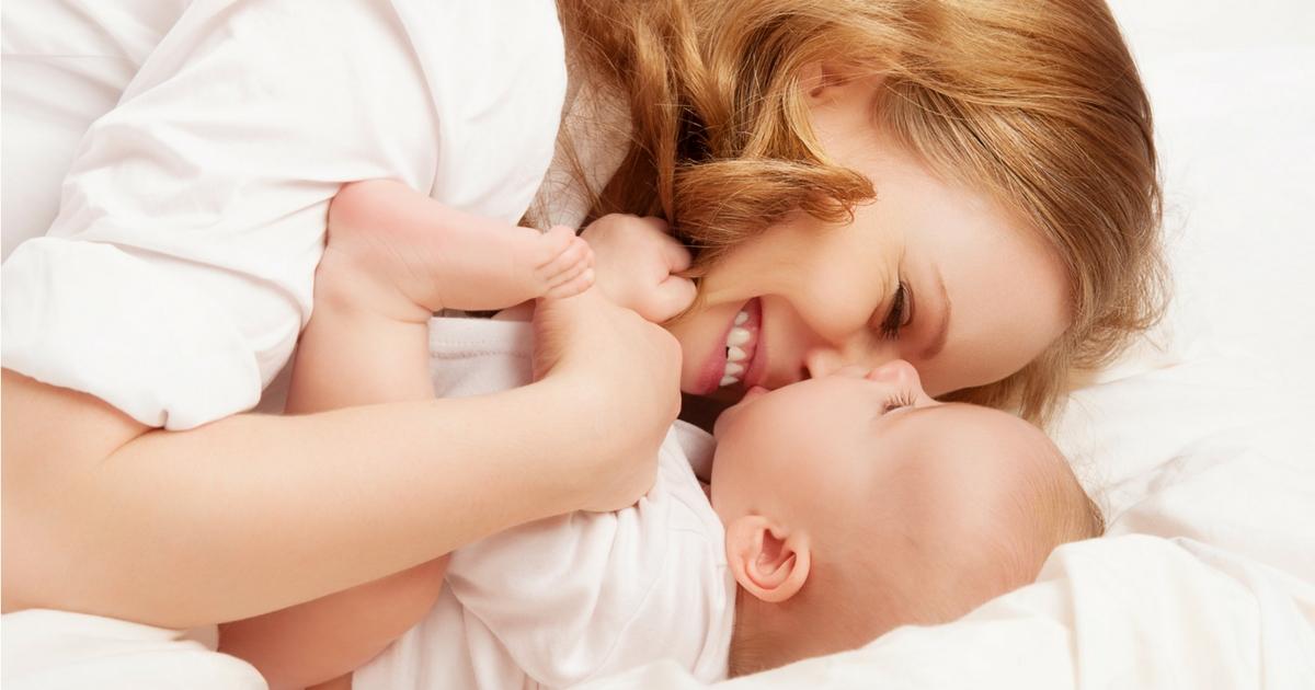 Peu importe ton passé, tu peux être une bonne maman - LETTRES POPULAIRES - À lire!