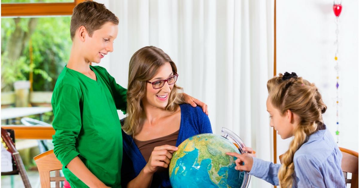 À LIRE! À la maman inspirée par les Apprentissages En Famille (#AEF #moisAEF) - Clique sur l'image pour en savoir plus sur JeMaterne.com!