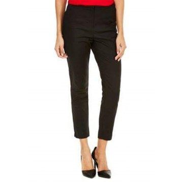 Black cropped pants SOLD OUT