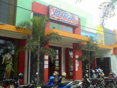 Dira Collection