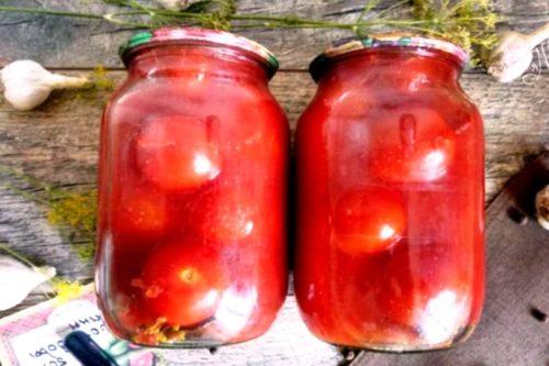 Лучшего рецепта за 50 лет я не встречала! Папины помидоры