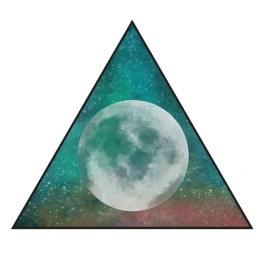 utiliser la respiration du triangle pour vous recentrer et vous libérer du stress